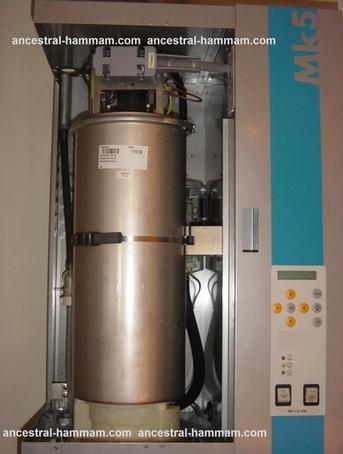 Generateur vapeur hammam g n rateur vapeur hammam r sistances ou lectrodes - Generateur vapeur hammam ...