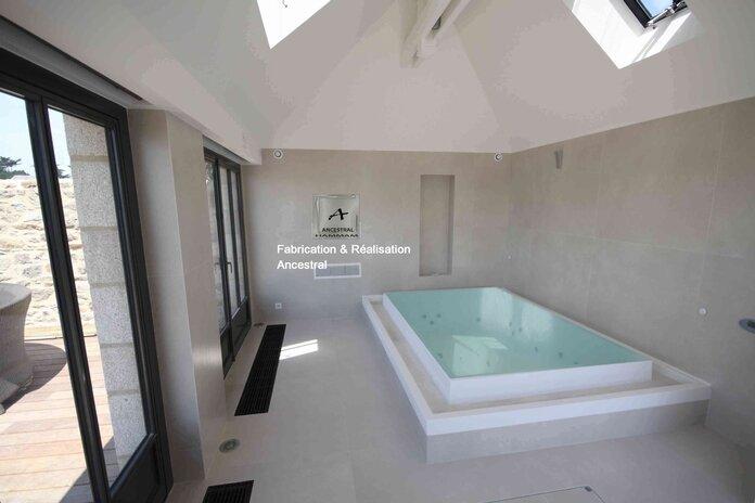 spa interieur ancestral le choix d 39 un spa interieur. Black Bedroom Furniture Sets. Home Design Ideas